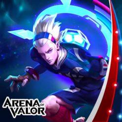 GTA 5 Mod Tulen Midfield Master Arena of Valor