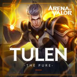 GTA 5 Mod Tulen Original Arena of Valor