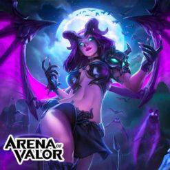 GTA 5 Mod Veera Original Arena of Valor