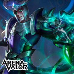 GTA 5 Mod Aleister Voidweaver Arena of Valor