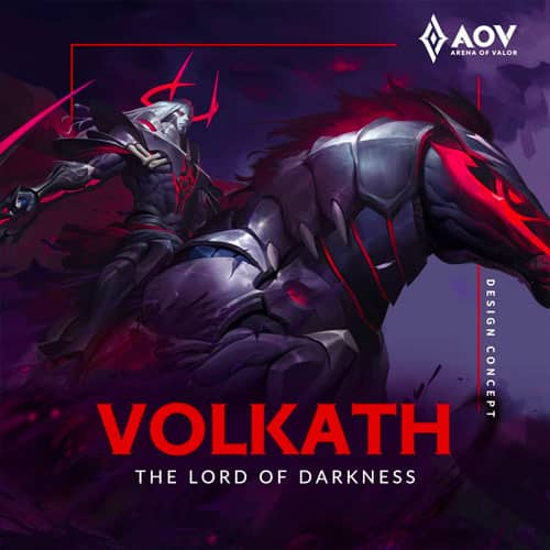 GTA 5 Mod Volkath Arena of Valor
