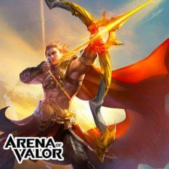 GTA 5 Mod Yorn Original Arena of Valor