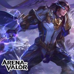 GTA 5 Mod Zanis Arena of Valor