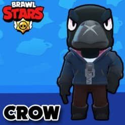 GTA 5 Mods Brawl Stars CROW