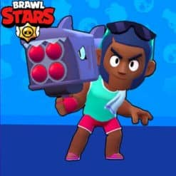 GTA 5 Mods Brawl Stars BEACH BROCK