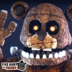GTA 5 Mods FNAF BUBBA