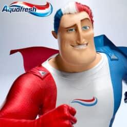GTA 5 Mods Captain Aquafresh