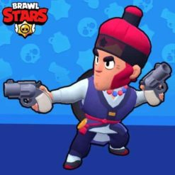GTA 5 Mods Brawl Stars ROYAL AGENT COLT