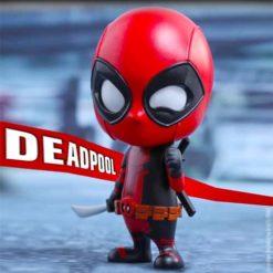 GTA 5 Mods Deadpool Kid