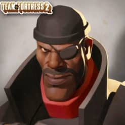 GTA 5 Mods Team Fortress 2 DEMOMEN