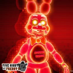 GTA 5 Mods FNAF System Error Toy Bonnie