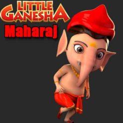 GTA 5 Mods Little Ganesha Maharaj