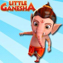GTA 5 Mods Little Ganesha