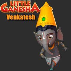 GTA 5 Mods Little Ganesha Venkatesh