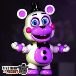 GTA 5 Mods FNAF Helpy Pizzeria Simulator