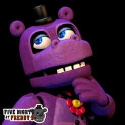 GTA 5 Mods FNAF Mr Hippo