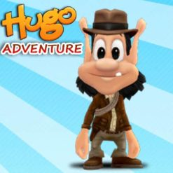 GTA 5 Mods Hugo Adventure