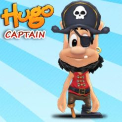 GTA 5 Mods Hugo Captain