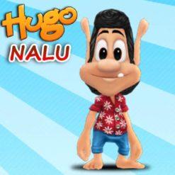 GTA 5 Mods Hugo Nalu