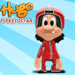 GTA 5 Mods Hugo Speed Star