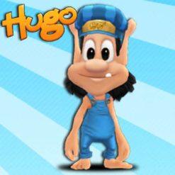 GTA 5 Mods Hugo