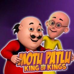 GTA 5 Mods Motu and Patlu
