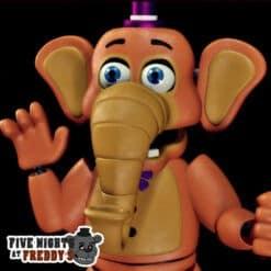 GTA 5 Mods FNAF Orville Elephant