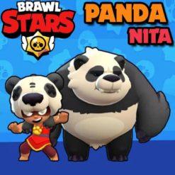 GTA 5 Mods Brawl Stars PADA NITA