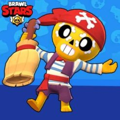 GTA 5 Mods Brawl Stars Pirate Poco