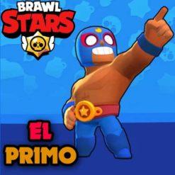 GTA 5 Mods Brawl Stars El Primo