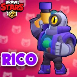 GTA 5 Mods Brawl Stars RICO