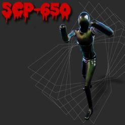 GTA 5 Mods SCP-650