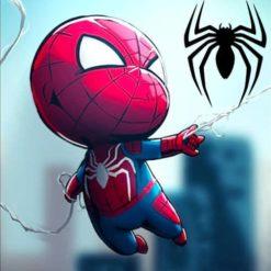 GTA 5 Mods Spiderman Kid