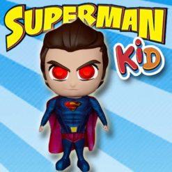 GTA 5 Mods Superman Kid