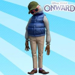 GTA 5 Mods Wilden Lightfoot in Onward
