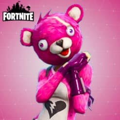 GTA 5 Mods Fortnite Cuddle Team Leader