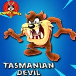 GTA 5 Mods Tasmanian Devil