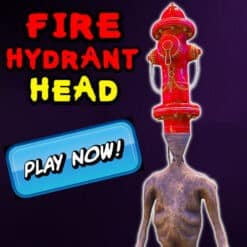 GTA 5 Mods Fire Hydrant Head