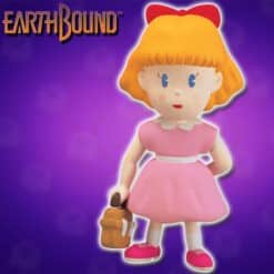 GTA 5 Mods Paula in Earthbound