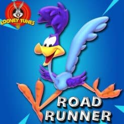 GTA 5 Mods Road Runner