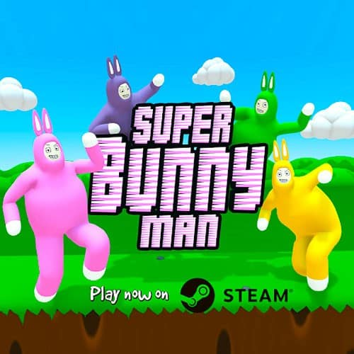 GTA 5 Mods Super Bunny Man