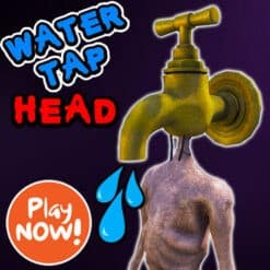 GTA 5 Mods Water Tap Head