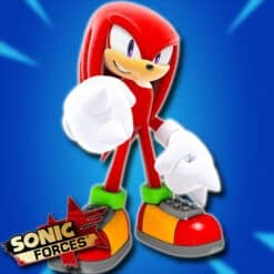 GTA 5 Mods Sonic Forces Knuckles