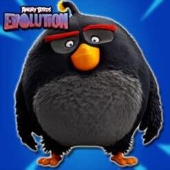 GTA 5 Mods Angry Bird Evolution BOMB