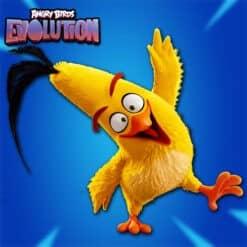GTA 5 Mods Angry Bird Evolution Chuck