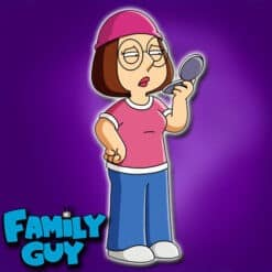GTA 5 Mods Meg Griffin in Family Guy