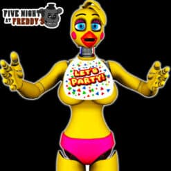 GTA 5 Mods FNAF Chica Sexy