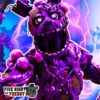 GTA 5 Mods FNAF Toxic Springtrap