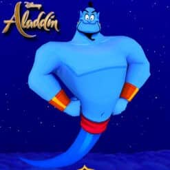 GTA 5 Mods Genie in Aladdin