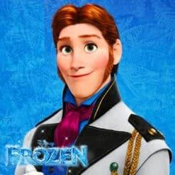 GTA 5 Mods Hans in Disney Frozen